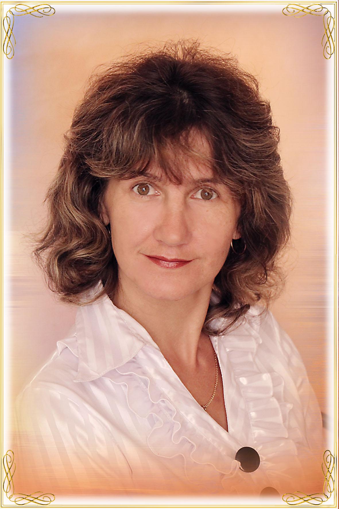 Борисова Светлана Олеговна
