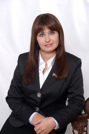 Директор гимназии Кравцова Анна Павловна