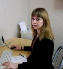 Ююкина Анна Александровна