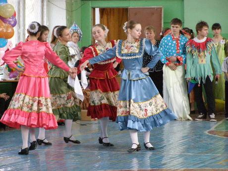 Концертная программа, посвященная юбилею Кубани