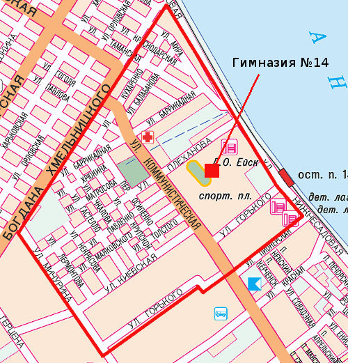 map-gimn